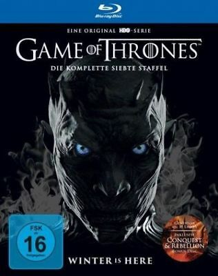 Game of Thrones - Staffel 7 - Blu-Ray Neu/OVP!