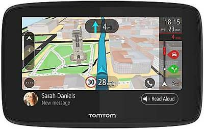 TomTom GO 6200 - World