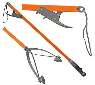 "32"" Rainbow Reacher Ultra-Lightweight/Orang-U-Tongs LITE Pick-Up Tool"