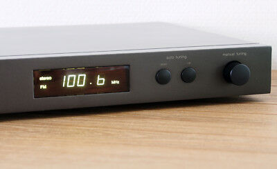 Technics ST-9038 high-end stereo digital FM tuner - Professional Series
