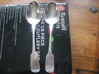 sterling silver spoons 1829 2