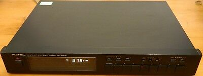 Rotel  FM/AM/LW Stereo Tuner - Model RT-850AL - Excellent Condition