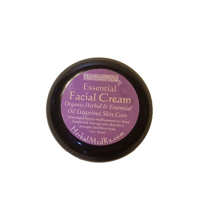 Essential Facial Cream