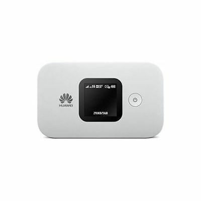 Optus Huawei E5577FS 150 Mbps 4G LTE 16 clients Mobile  Pocket WiFi