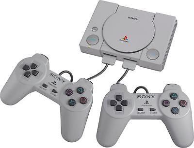 Open-Box Excellent: Sony - PlayStation Classic Console