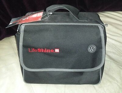 VW Lifeshine Autoglym Cleaning Kit.