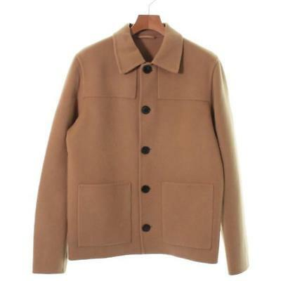 297ea3535 $3900 GUCCI MEN'S Bengal Brown Suede and Knit Jacket 6 Buttons 46R ...
