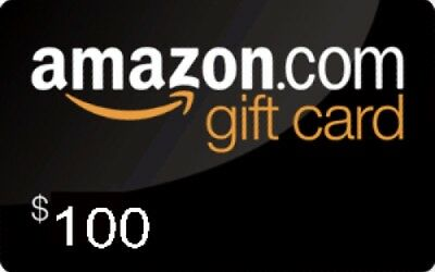 amazon gift card 100. Gift Cards