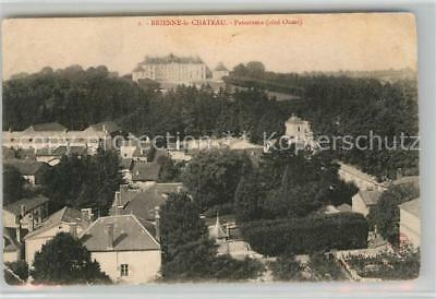 13477764 Brienne-le-Chateau Panorama Brienne-le-Chateau