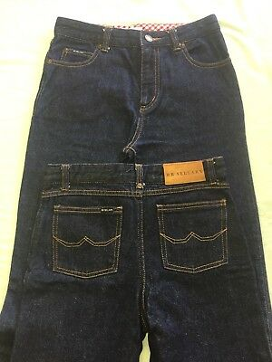 2x RB Sellars Child's Jeans Size 12