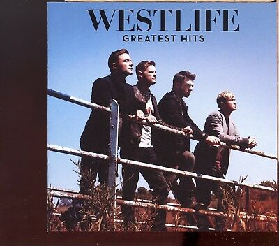 Westlife / Greatest Hits - MINT