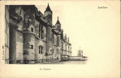 10874454 Loches Loches le Chateau *