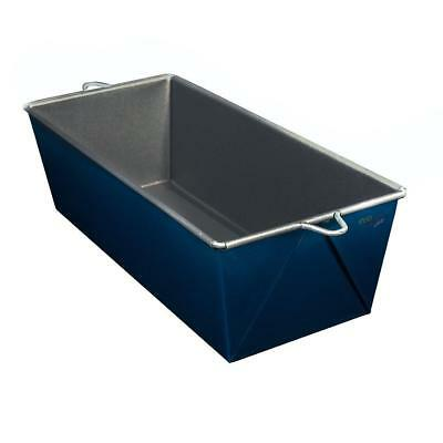 Eco Haus Living Stampo per il pane - 26cm Loaf Pan rivestimento antiaderente...