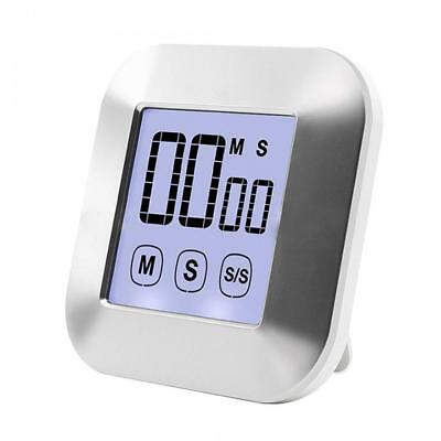 FLYDEER TIMER DA cucina digitale touch screen ampio display ...