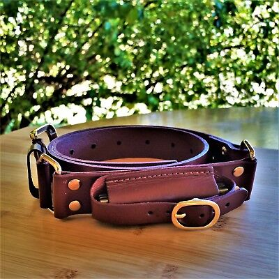 Kids Hobble (Ringers) Belt all sizes