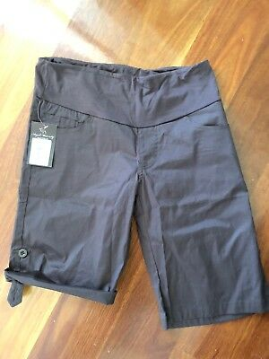 Angel Maternity Ladies Shorts Size XS New With Tags RRP $44.95