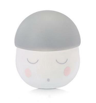Babymoov A015026 Luce Notturna Squeezy White
