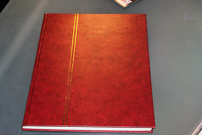 16 Page Stockbook With World Colln Of Cinderellas, Labels Other Emphemera