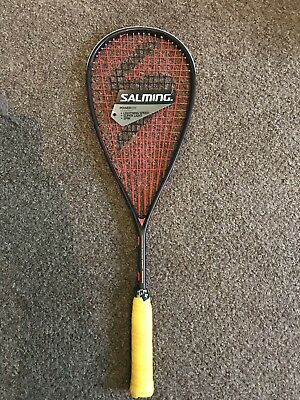 Salming Power Ray Squash Racket