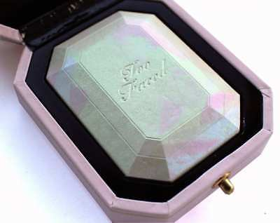 NEW TOO FACED Diamond Light Multi-Use Fire Highlighter. Full Size 12g. Brand NEW