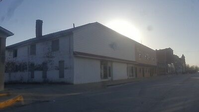 7200 Sq.Ft. Commercial Building for Sale in Virginia, IL