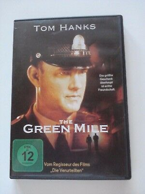 The  Green Mile.DVD.