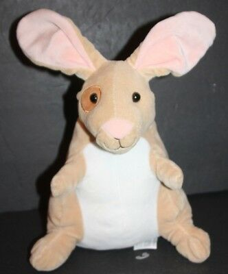 The Velveteen Rabbit Plush Margery Williams Book Kohls Soft Stuffed