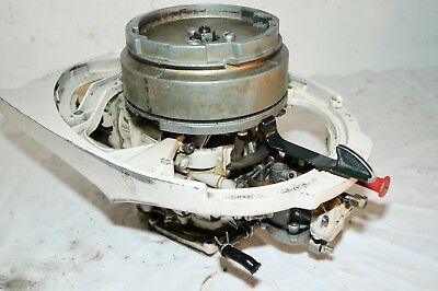 1966 Johnson Seahorse 3 HP * COMPLETE POWERHEAD Outboard Boat Motor Engine Part