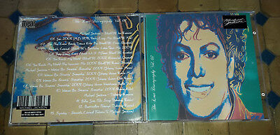 Michael Jackson - CD The Lost Discography Vol. 07 CD FAN EDITION