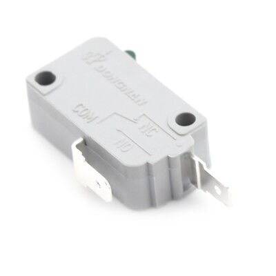KW3A 16A 125V/250V Microwave Oven Door Micro Switch Normally Close RF