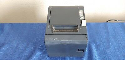 Epson POS thermal receipt printer TM-T88II M129B point of sale no ps