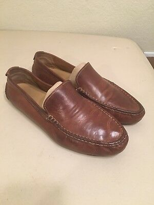 79659e4e0c2 Cole Haan Somerset Venetian Moc Driving Loafers Shoes Mens Size 11.5 M  C11401