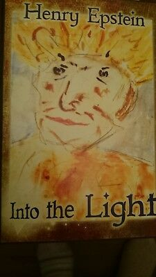 Henry Epstein 'Into the Light' 2011. Signed, limited edition x 2000