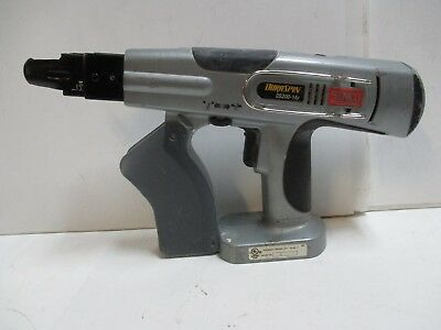 Senco DuraSpin DS200 14.4v Cordless Screwdriver tools only