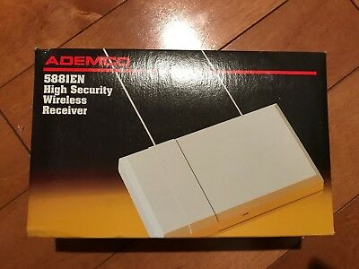 ADEMCO 5881ENH Wireless Receiver Honeywell Vista