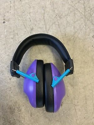 Childrens Or Baby Noise Cancelling Earmuffs
