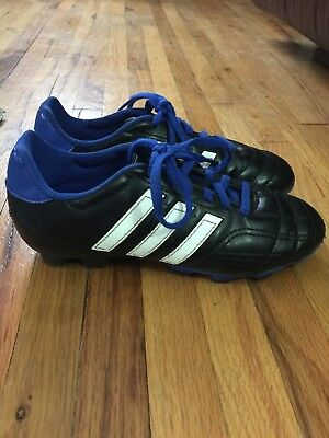 reputable site a92f0 c1a3c Adidas Goletto Iv Trx Fg J Youth Soccer Cleats 3Y. Great Condition!