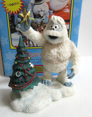 Rudolph and Island of Misfit Toys TRIM THE SEASON WITH DELIGHT Figurine