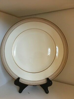 6 new Royal Doulton TOULOUSE Dinner Plates