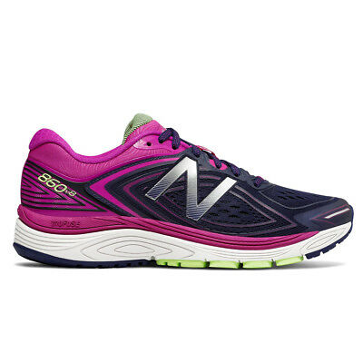WOMEN'S NEW BALANCE 860v8 RUNNING SHOES Size 7 B Clearwater