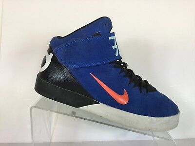 9919af1cce77 NIKE KD KEVIN Durant Vulc GS 685495-401 Casual Shoes Kids Size 6Y ...