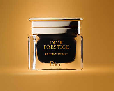 4b772651 CHRISTIAN DIOR PRESTIGE La Creme Exceptional Regenerating And 50ml ...