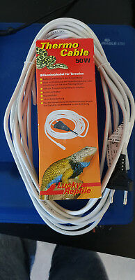 Thermo Cable 50 Watt Lucky Reptile 6,50 M lang