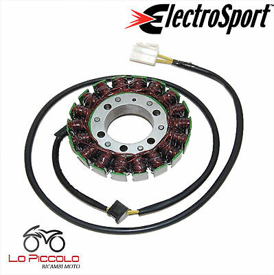 STATOR VOLANT AIMANT ELECTROSPORT Ducati Monster S4RS - 1000 2007 2008