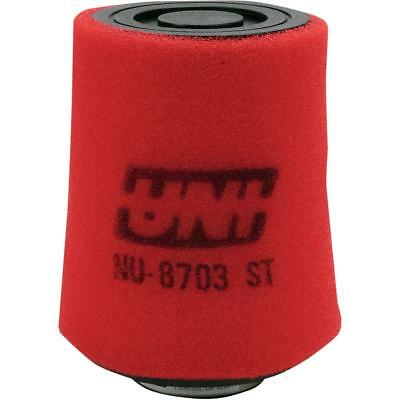NU-8705ST Multi-Stage Competition Air Filter CAN AM DS 450 FREE SHIP NEW Uni