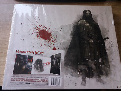 300 Rise of an Empire The Art of the Film Limited Signed ZACK SNYDER NOAM MURRO