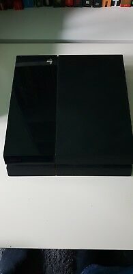 Sony Playstation 4 500 GB Konsole defekt