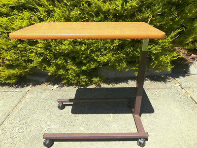 Overbed and Overchair Table