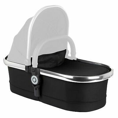 iCandy Baby / Child Peach Main Carrycot - Black Magic 2 IC1376