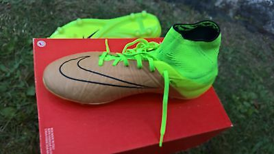 pretty nice 49d31 026d2 Scarpe Da Calcio Nike Hypervenom Phantom Ii Leather Fg - Nuove -  Professionali
